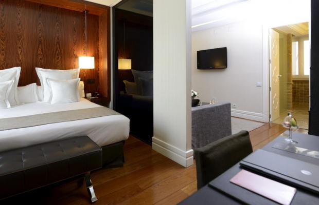фото отеля Unico Hotel (ex. Selenza Madrid)  изображение №33