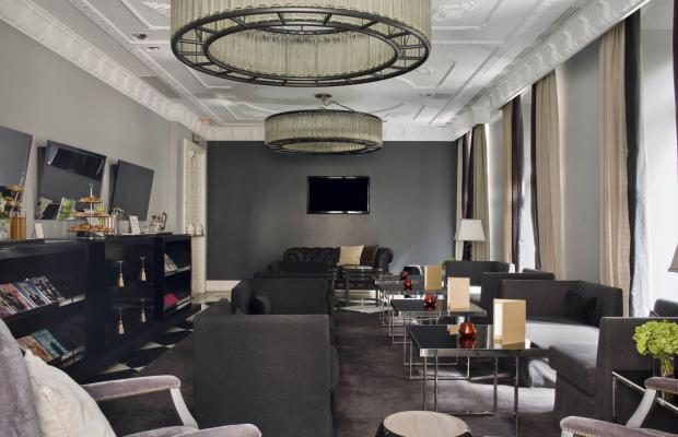 фотографии Unico Hotel (ex. Selenza Madrid)  изображение №8