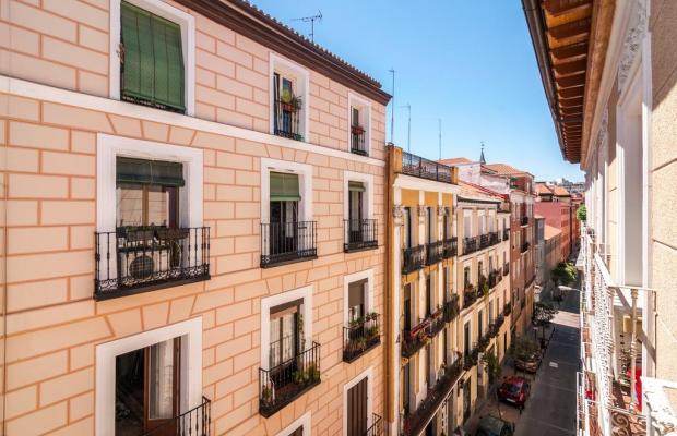 фото отеля Madrid SmartRentals Gran Via изображение №1