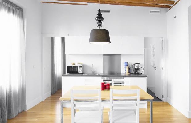 фото отеля Madrid SmartRentals Chueca изображение №29