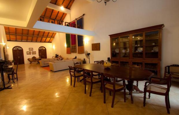 фото отеля Galle Heritage Villa изображение №17