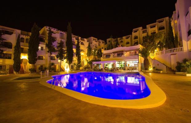 фото отеля Holiday Park изображение №17
