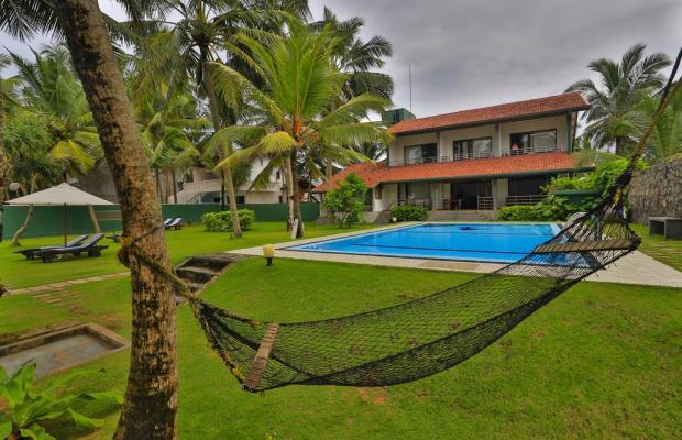 фотографии отеля Sea Rock Villa изображение №11