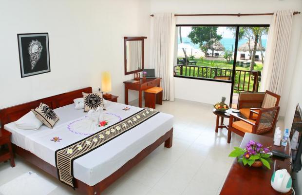 фотографии отеля Sea Rock Villa изображение №7