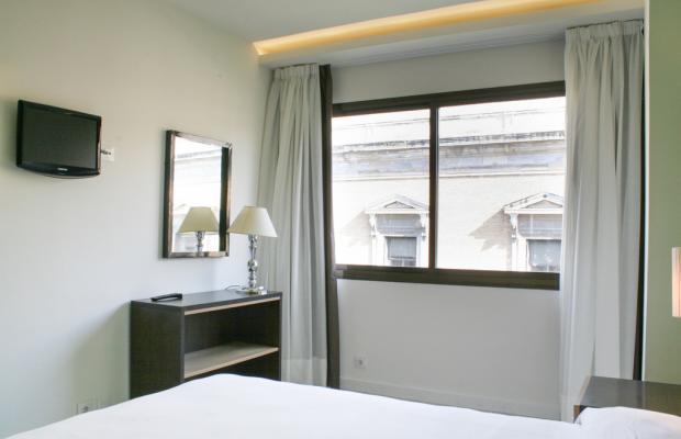 фотографии отеля Apart-hotel Serrano Recoletos изображение №11