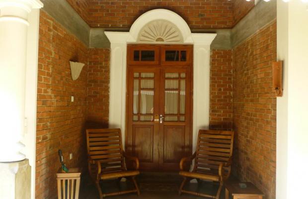 фото Villa Araliya изображение №14