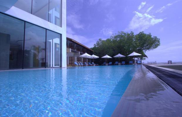 фотографии Amagi Lagoon Resort & Spa изображение №32