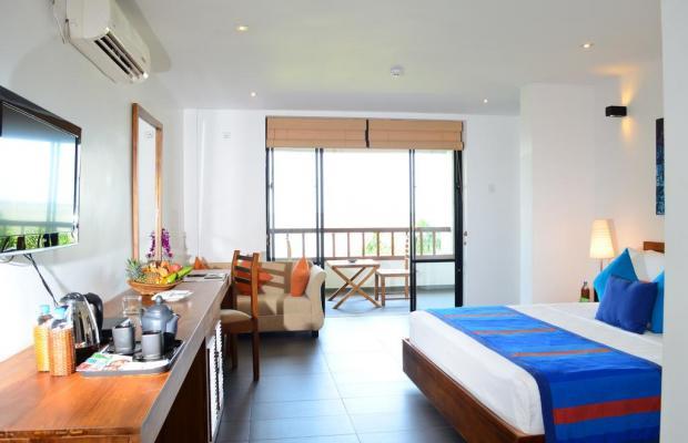 фото отеля Amagi Lagoon Resort & Spa изображение №29