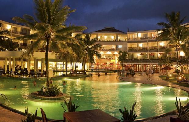 фото отеля Eden Resort & SPA изображение №33