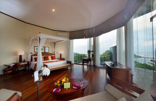 фотографии отеля Eden Resort & SPA изображение №23