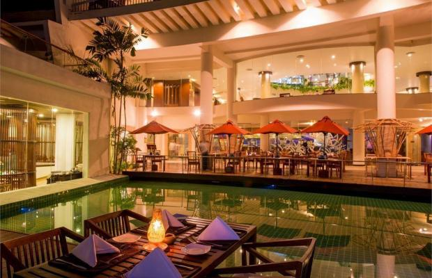 фотографии отеля Eden Resort & SPA изображение №11