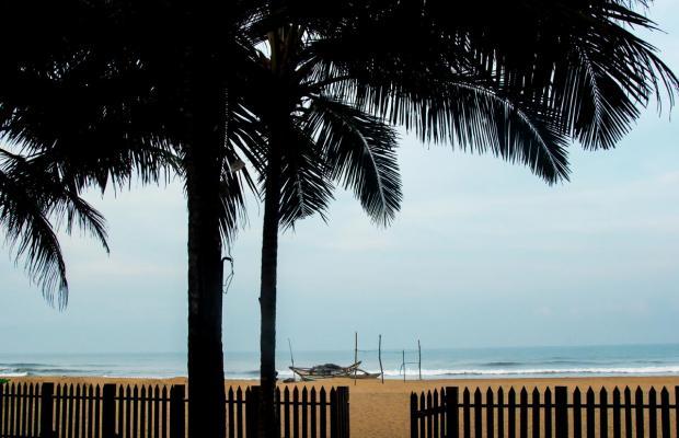 фото отеля Kamili Beach Villa изображение №21