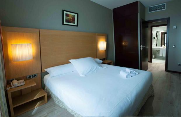 фотографии отеля El Sercotel Hotel Princesa de Еboli (ex. Princesa De Eboli) изображение №3