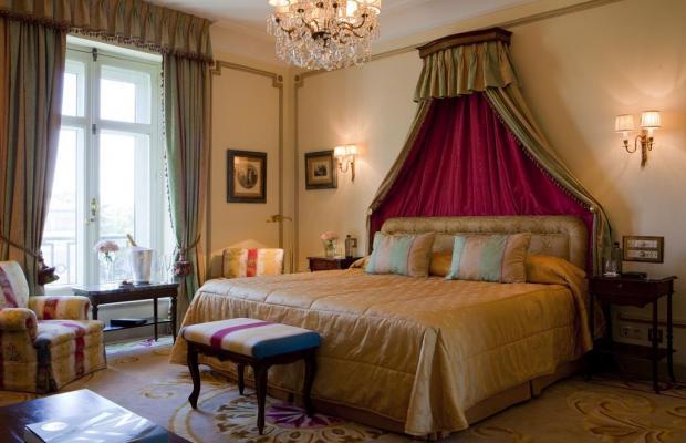 фото Ritz Madrid изображение №10