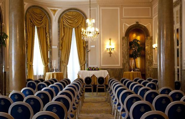 фото Ritz Madrid изображение №6