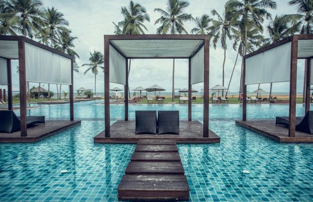 фотографии отеля Suriya Resort изображение №7