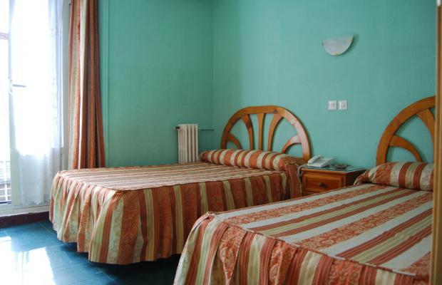 фото отеля Hostal la Perla Asturiana изображение №13