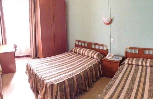 фото отеля Hostal la Perla Asturiana изображение №9