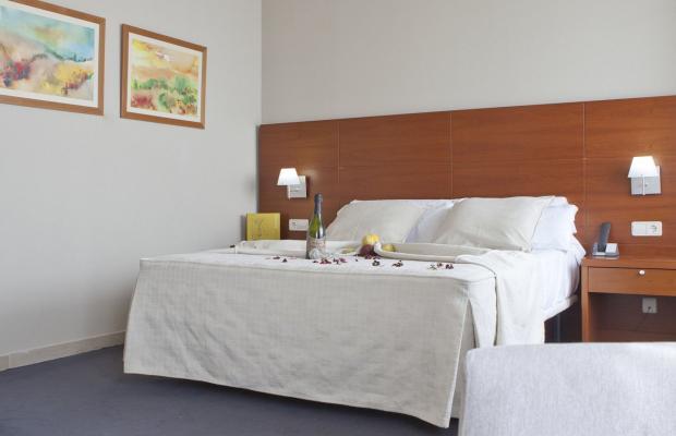 фото отеля Silken Torre Garden изображение №5