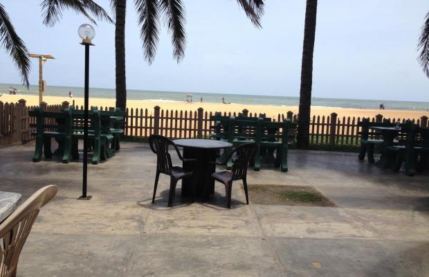 фотографии отеля Oasis Beach Resort изображение №15
