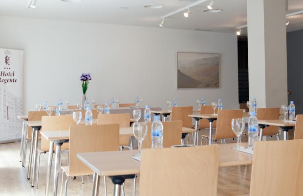 фотографии отеля Hotel Regente изображение №7