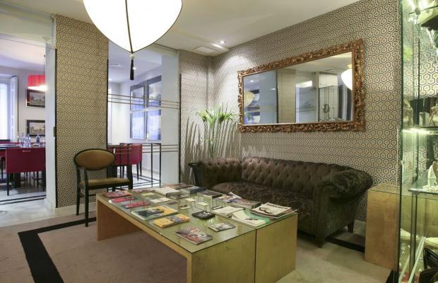 фотографии отеля Meninas изображение №15