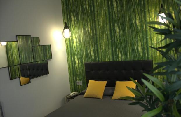 фотографии отеля Hostal Lauria изображение №19
