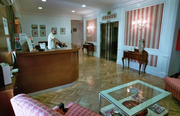 фотографии отеля Hostal Luis XV изображение №23