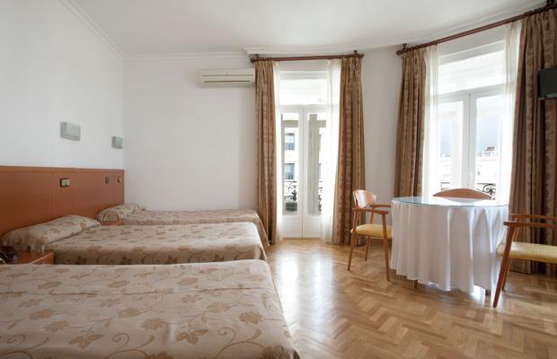 фотографии отеля Hostal Luis XV изображение №7
