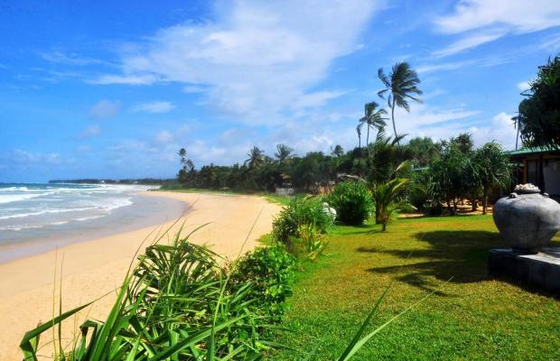 фото отеля The Beach Cabanas Retreat & Spa изображение №17