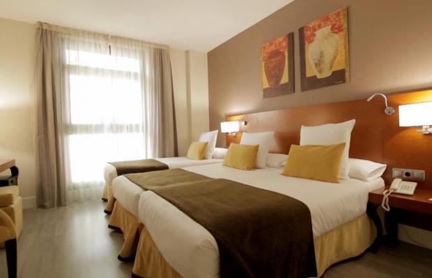 фото отеля Puerta De Toledo изображение №21