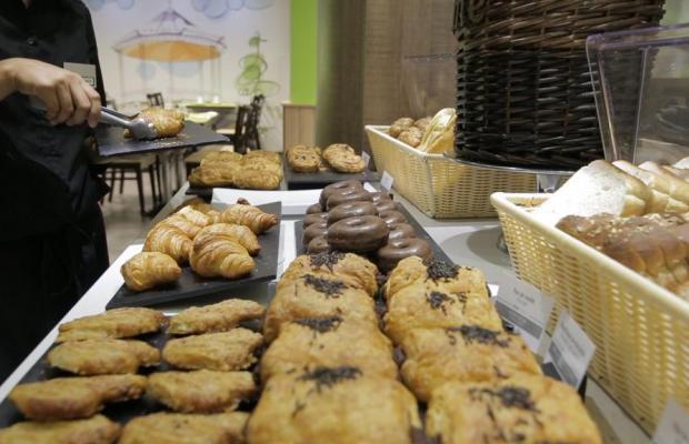 фотографии отеля Puerta De Toledo изображение №3