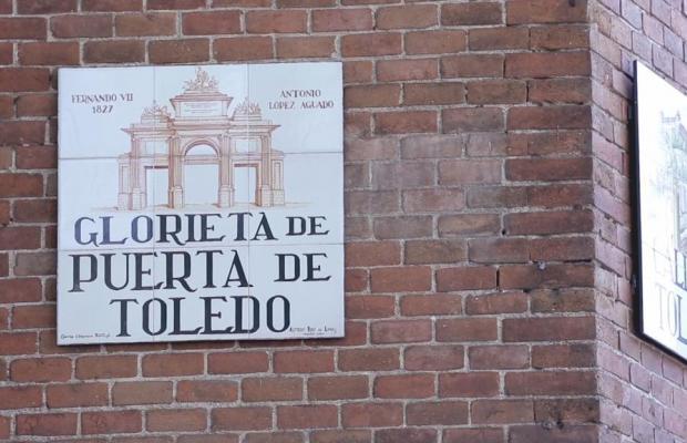 фото Puerta De Toledo изображение №2