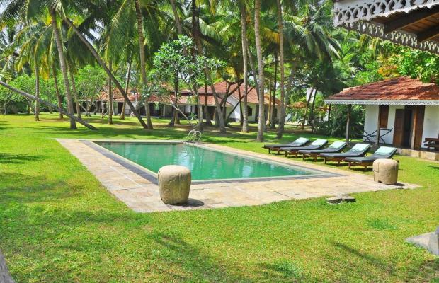 фото отеля Villa Modarawattha изображение №1