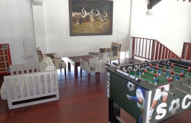 фотографии отеля South Lake Resort изображение №7
