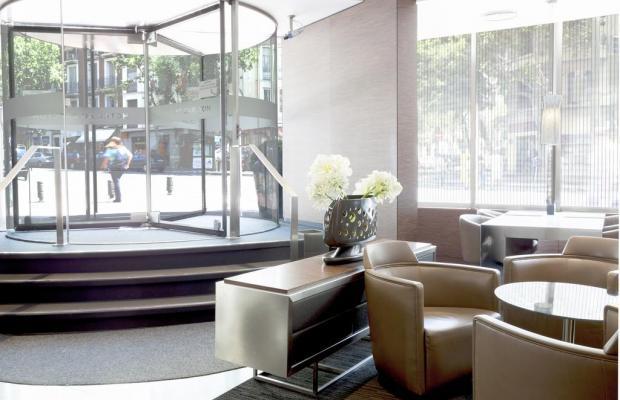 фото отеля AC Hotel Carlton Madrid изображение №21