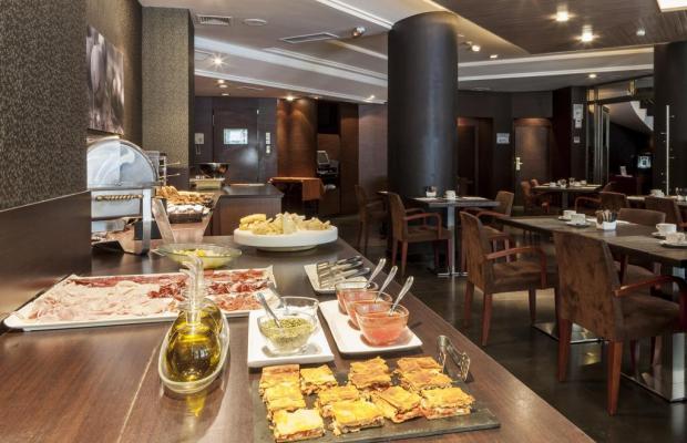 фото AC Hotel Carlton Madrid изображение №2