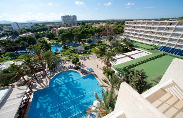 фото отеля Grupotel Gran Vista & Spa изображение №1