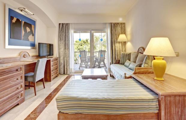 фотографии отеля Grupotel Gran Vista & Spa изображение №31