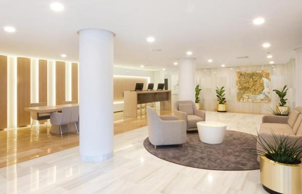 фотографии отеля Grupotel Gran Vista & Spa изображение №3