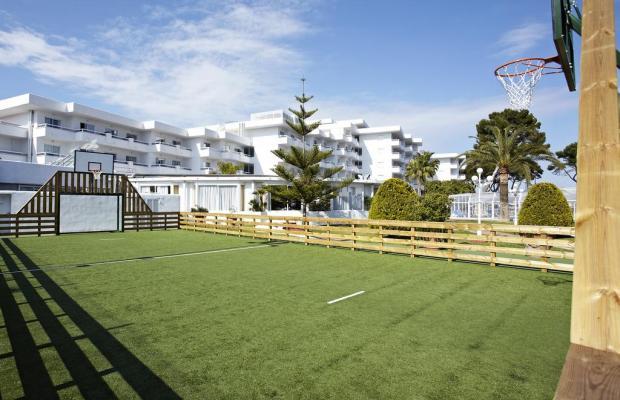 фото отеля Grupotel Los Principes & Spa изображение №21
