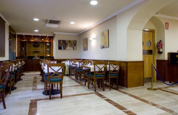 фотографии отеля Hotel Oasis изображение №23