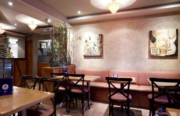 фотографии отеля Hotel Oasis изображение №19