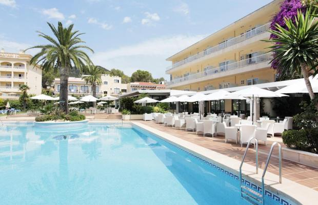 фото отеля Grupotel Nilo & Spa изображение №37