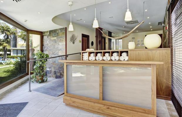 фотографии отеля Grupotel Nilo & Spa изображение №27
