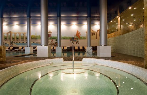 фотографии отеля Grupotel Playa de Palma Suites & Spa изображение №15