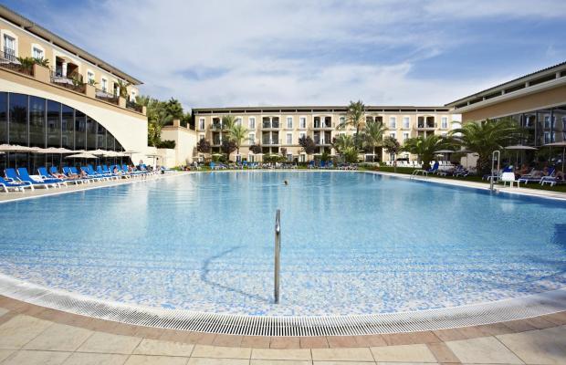 фотографии отеля Grupotel Playa de Palma Suites & Spa изображение №11