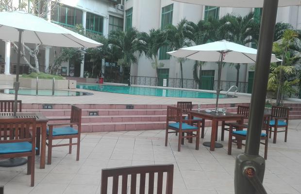 фотографии отеля Clarion изображение №3