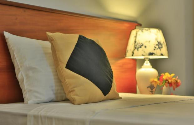 фотографии отеля Passi Villa изображение №27