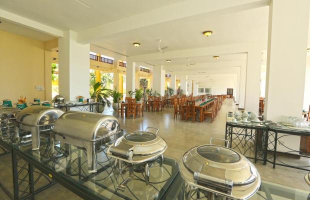 фотографии отеля Passi Villa изображение №15